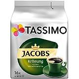 Tassimo Jacobs Krönung, 5er Pack Kaffee T Discs (5 x 16 Getränke)
