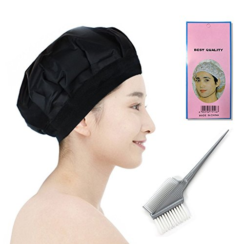 betterhill-thermal-hair-heat-cap-microwavable-micro-hair-cap-black