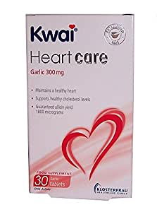 Kwai Heartcare One A Day Tablets Pack of 30