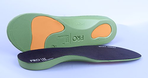 Zoom IMG-3 pro11 wellbeing worx series orthotic