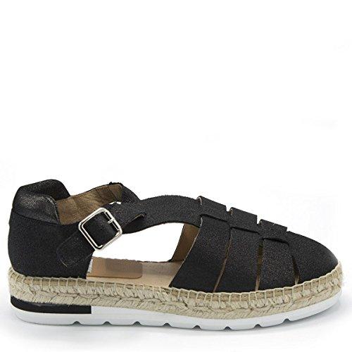 Sandale Esprit MEDUSE Noir