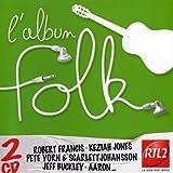L' Album folk | Francis, Robert (1987-....)