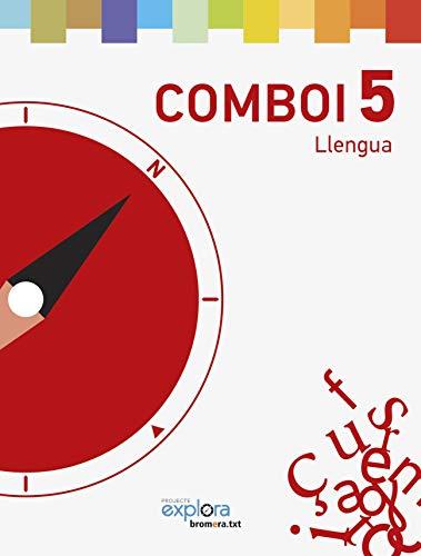 Comboi 5. Llengua: 1 (Projecte Explora)