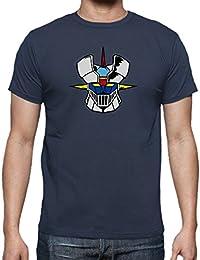 QinMM Camiseta de Dibujos Animados de Hombre León, Camisa de Manga Corta de Verano Tops t-Shirt