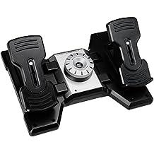 Saitek Pro Flight Rudder Pedals für PC (USB 2.0)