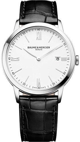 Orologio Baume et Mercier Classima M0A10323