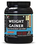 "MuscleMass ""Weight Gainer"" Weight Gainer (Whey Protein) Supplement Powder"