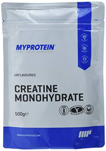 Myprotein Creatine Monohydrate Unflavoured, 1er...