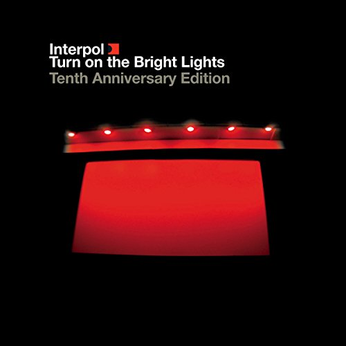 Turn On The Bright Lights: The...