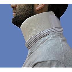 Collarín cervical blando talla s (39 a 43 cm)