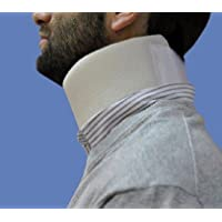 Collarín cervical blando talla m (43 a 47 cm)