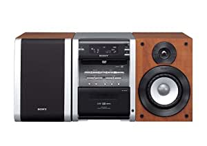 Sony CMT-DV2D Micro chaîne DVD