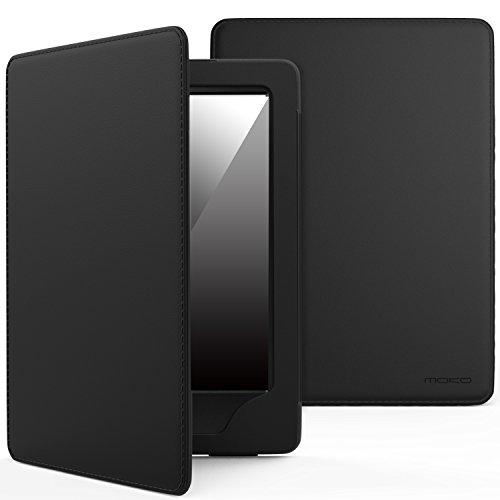 MoKo Funda para All-New Kindle 8th Generación - Superior Funda Con Auto...