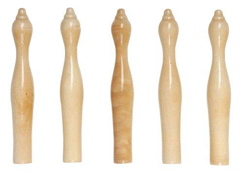 Preisvergleich Produktbild Kegel (Set=5 St.) für Kegelbillard