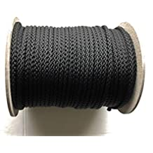Paracord Polypropylenseil 5mm//200m Schnur Kunststoff Leine Kordel Reepschnur PP