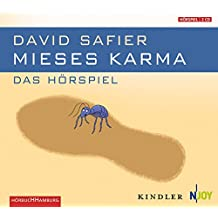 Mieses Karma: Das Hörspiel: 2 CDs