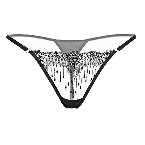 Dessous-DamenEUZeo-Frau-Wsche-Schlpfer-Zapfen-Unterwsche-Bikinis-Taillenslips-Panties