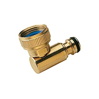 Aqua Center-Brass Female Thread Adaptor ¥ Conexion Rap