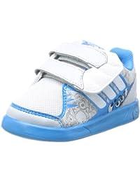Adidas DISNEYMONSTERUNI I Zapatillas Sneakers Azul para Bebe Pixar