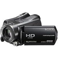 Sony HDR-SR12E HD Hard Disc Drive Handycam - 10MP