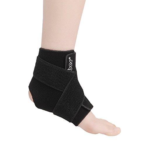 Ober Medical Ankle Brace Wrap Unterstützung Stabilisator für gemeinsamen Verstauchung Bänder lose Fraktur Sport Schutz Ankle Wrap