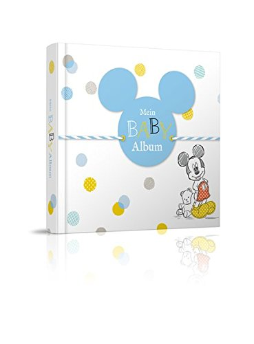 Mein Babyalbum - Micky