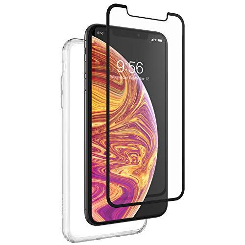 InvisibleSHIELD '360 Protection' Schutzhülle und -Folie für Apple iPhone XR Zagg Invisibleshield Apple