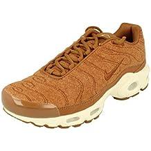 size 40 b0f92 43c9a Nike Air Max Plus Acolchado TN Tuned Hombre Estilo Casual Zapatillas  Deportivas
