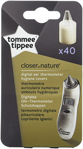 tommee-tippee-closer-to-nature-digital-thermometer-refills-40-count