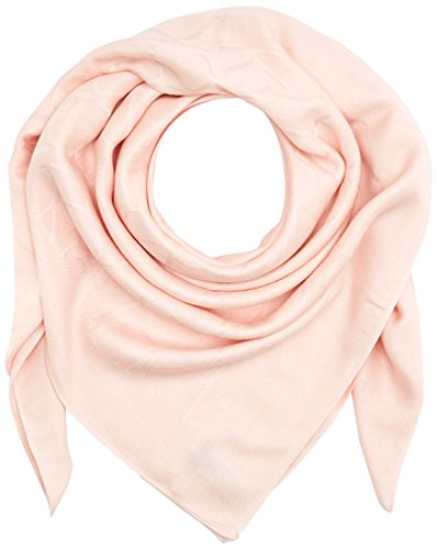 Calvin Klein Jeans Damen Trilby Tina Sp Scarf, Rosa (Blossom 608), One size