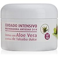 Thermal Teide 170400 - Crema cuidado intensivo antiedad de aloe y tabaiba dulce