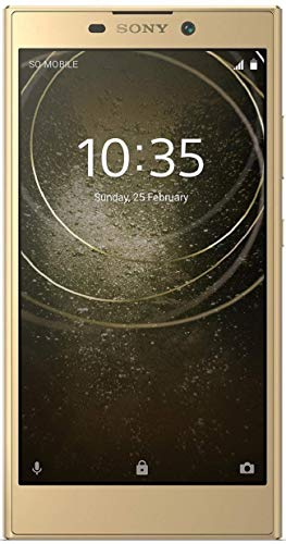Sony Xperia L2 Dual (Gold)