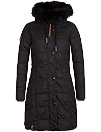 Suchergebnis auf für: Mantel, Fell Kapuze