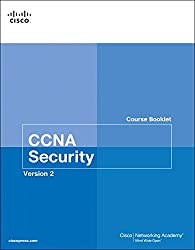 CCNA Security Course Booklet Version 2 (Course Booklets)