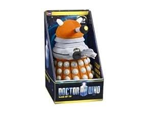 Doctor Who Talking Dalek Plush (Orange)