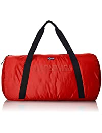 Napapijri Bering Gym Pack bolsa de deporte, 48L, lágrima Bright red