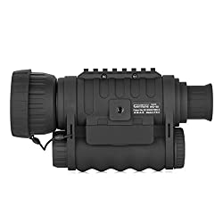 Gemtune Digital Night Vision Monocular Scope
