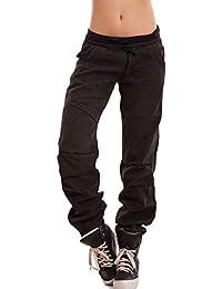 size 40 3bacc 6a888 Amazon.it: Pantaloni HIP-HOP - Donna: Abbigliamento