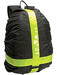 Waterproof Safety Rain Shell for Backpacks