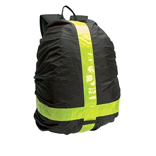 caribee-waterproof-safety-rain-shell-fluro-yellow