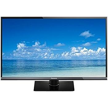 Panasonic Viera TH-32AS630D 81.28 cm (32 inches) Full HD Smart LED TV (Black)