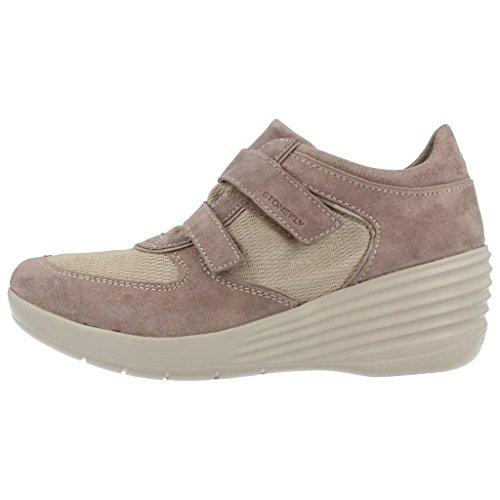 Sport scarpe per le donne, colore Beige , marca STONEFLY, modello Sport Scarpe Per Le Donne STONEFLY EBONY 3 Beige Beige