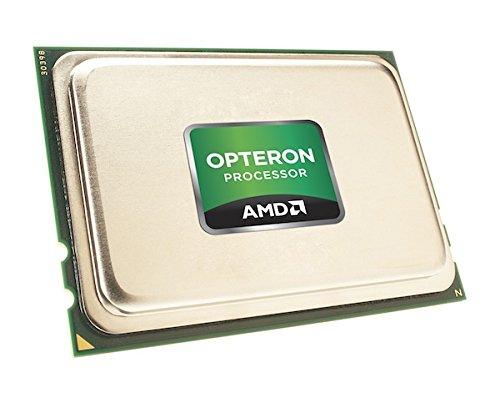 Hewlett Packard Enterprise AMD Opteron 6234 2.4GHz 16MB L3 - Procesador (AMD Opteron, 2,4 GHz, Socket G34, Servidor/Estación de Trabajo, 32 NM, 6,4 GT/s)