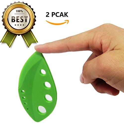 beste-utensilien-2-pcs-herb-stripper-gadget-leaf-remover-fur-kale-chard-estragon-thymian-collard-gre