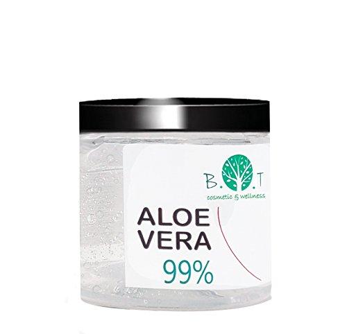 GEL ALOE VERA 99% 200 ml