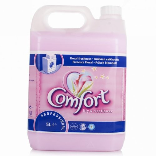 comfort-5l-professional-lily-riceflower-fabric-softener-conditioner