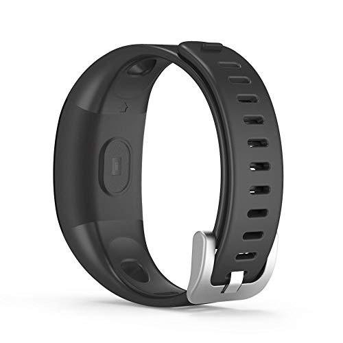 Zoom IMG-2 north king fitness tracker nero