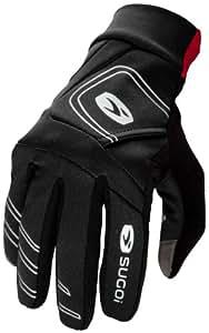 Sugoi Men's Firewall LT Winter Glove - Black, Medium