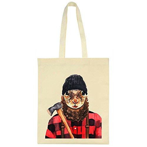 lumberjack-squirrel-with-axe-canvas-tote-bag