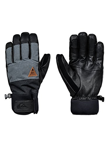 Quiksilver Squad - Snowboard/Ski Gloves for Men - Männer